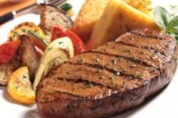 Жирная пища - причина изжоги