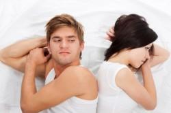 Исключение половых контактов при обнаружении молочницы