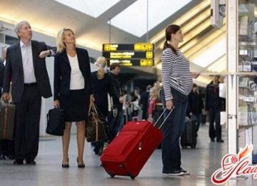 Беременность и перелет на самолете: территория экстрима