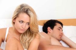 Возникновение болезненных ощущений после полового акта