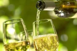 Сухое белое вино при гинекологических заболеваниях
