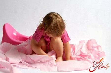 рвота у ребенка без температуры и поноса