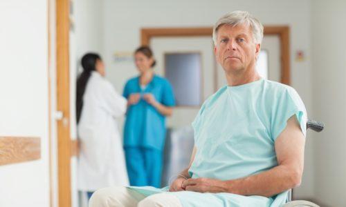 Восстановление после операции на прямой кишке