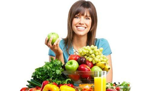 Чтобы анализ был более точным, перед его проведением пациент не должен употреблять фрукты и овощи
