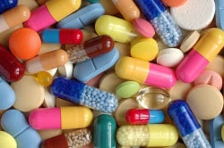 Лечение варикозного расширения вен пищевода медикаментами