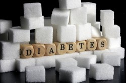 Диабет - причина запоров