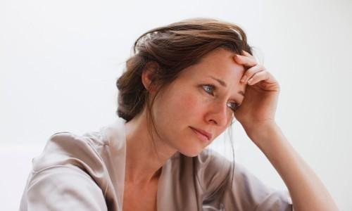 Проблема метаплазии шейки матки