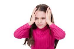 Головная боль пи тошноте у ребенка