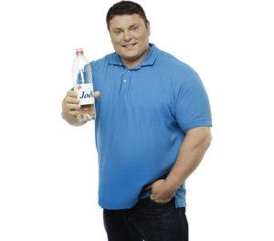 Продукты Йодис пьют известные люди