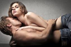 Незащищенный секс - причина заражения ВПЧ 18