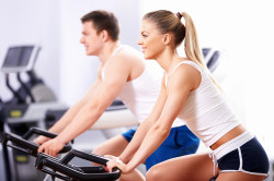 Польза спорта для женщин