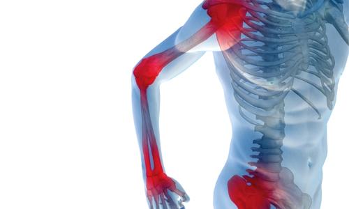 Не рекомендуется гимнастика пациентам с наличием хронических заболеваний различной этиологии, в частности болезни суставов