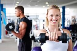 Интенсивные упражнения - причина перекрута ножки миомы