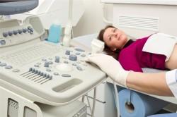УЗИ органов малого таза для диагностики заболевания