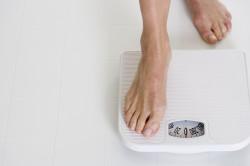 Быстрый набор веса при климаксе