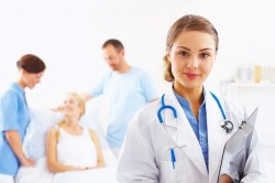 Консультация врача по вопросу слизистых месячных