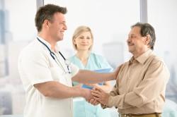 Консультация врача для проведения внутриматочной инсеминации