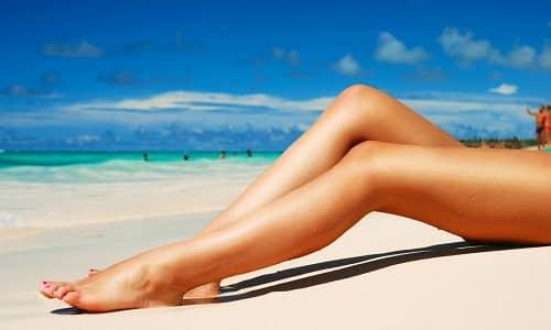 Во время лечения препаратом нужно избегать УФ-облучения (не находиться подолгу на солнце и не посещать солярий)