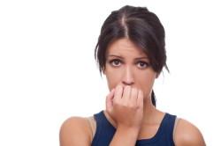 Отсутствие месячных как симптом зачатия со спиралью