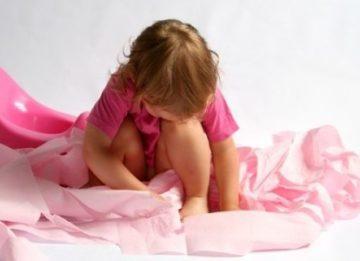 Как определить и вылечить запор у ребенка после приема антибиотиков