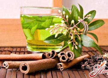 Чем полезен зеленый чай для похудения?
